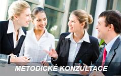 Metodické konzultace