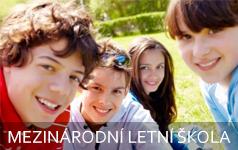 Mezinárodní letní škola