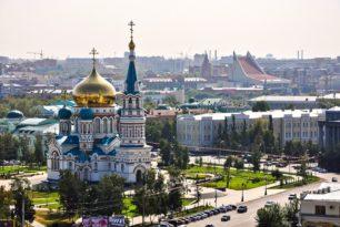 Изучайте русский язык в Омском государственном университете им. Ф. М. Достоевского